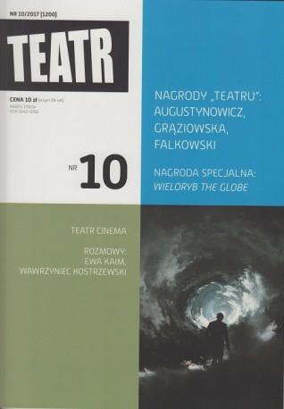 zdjęcie Teatr 2017/10