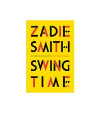 logo Swing Time
