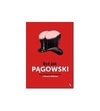 logo Być jak Pągowski.