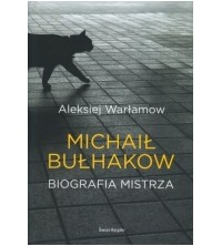 logo Michaił Bułhakow. Biografia Mistrza