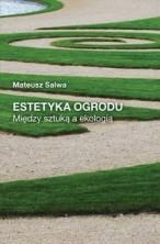 logo Estetyka ogrodu. Między sztuką a ekologią