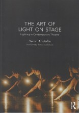 logo The Art of Light on Stage. Lighting in Contemporary Theatre