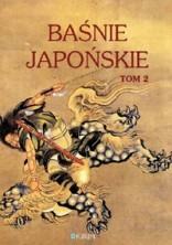 logo Baśnie japońskie t. 2
