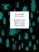 logo Franz Kafka. Encyklopedia
