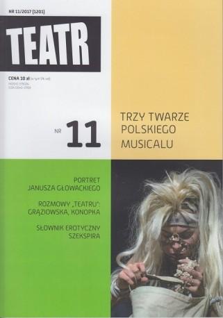 zdjęcie Teatr 2017/11
