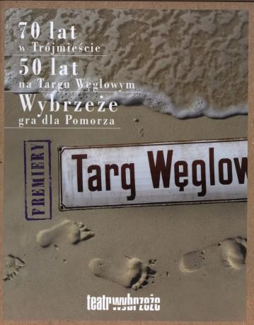 zdjęcie Teatr Wybrzeże 1946-2017. Kronika t.1-2, Premiery 1946-2016