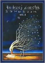 logo Andrzej Zaucha. Song Book, vol.1