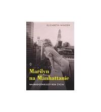 logo Marilyn na Mannhattanie