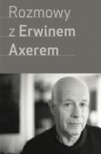 logo Rozmowy z Erwinem Axerem