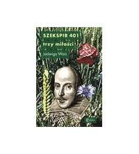 logo Szekspir 401. Trzy miłości