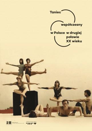 zdjęcie Taniec współczesny w Polsce w drugiej połowie XX wieku