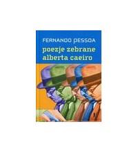 logo Poezje zebrane Alberta Caeiro