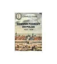 logo Dziennik podróży do Polski 1635-1636