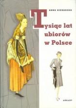 logo Tysiąc lat ubiorów w Polsce
