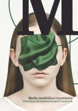 logo Moda: model(ka) i czytelnicy. O ikonicznych reprezentacjach w kulturze