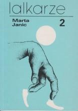 logo Lalkarze 2. Marta Janic