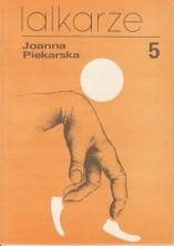 logo Lalkarze 5. Joanna Piekarska