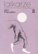 logo Lalkarze 8. Jan Plewako
