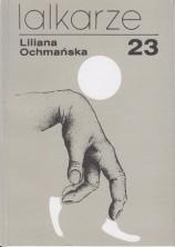 logo Lalkarze 23. Liliana Ochmańska