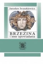 logo Brzezina i inne opowiadania