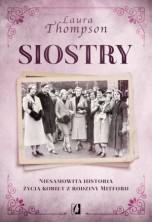 logo Siostry. Niesamowita historia życia kobiet z rodziny Mitford