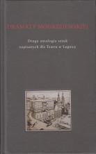 logo Dramaty Modrzejewskiej 2. Druga antologia sztuk napisanych dla Teatru w Legnicy
