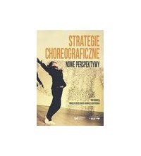 logo Strategie choreograficzne. Nowe perspektywy
