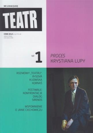 zdjęcie Teatr 2018/01