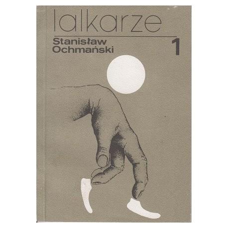 zdjęcie Lalkarze 1. Stanisław Ochmański