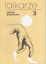 logo Lalkarze 3. Jerzy Zitzman