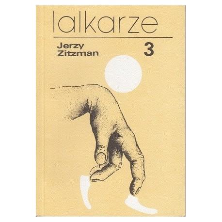 zdjęcie Lalkarze 3. Jerzy Zitzman