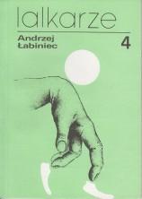 logo Lalkarze 4. Andrzej Łabiniec