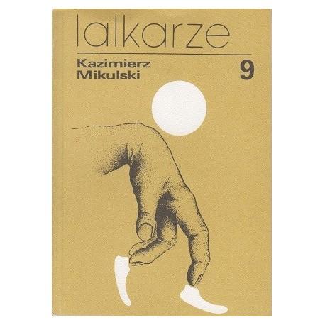 zdjęcie Lalkarze 9. Kazimierz Mikulski