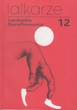 logo Lalakarze 12. Leokadia Serafinowicz