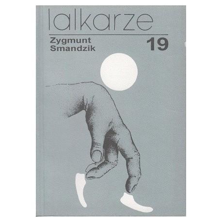 zdjęcie Lalkarze 19. Zygmunt Smandzik