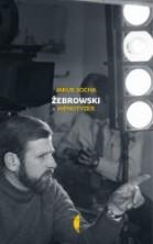 logo Żebrowski. Hipnotyzer