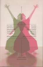 logo Polskie artystki awangardy tanecznej w Polsce. Historie i rekonstrukcje