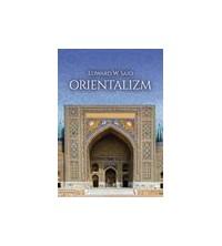 logo Orientalizm