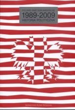 logo Polskie kino dokumentalne 1989 - 2009. Historia polityczna
