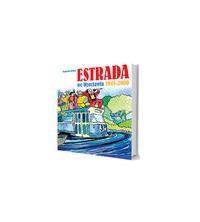 logo Estrada we Wrocławiu 1945-200