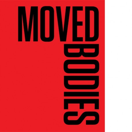 zdjęcie Moved Bodies. Choreographies of Modernity