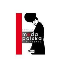 logo Moda Polska. Warszawa