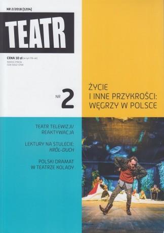 zdjęcie Teatr 2018/02
