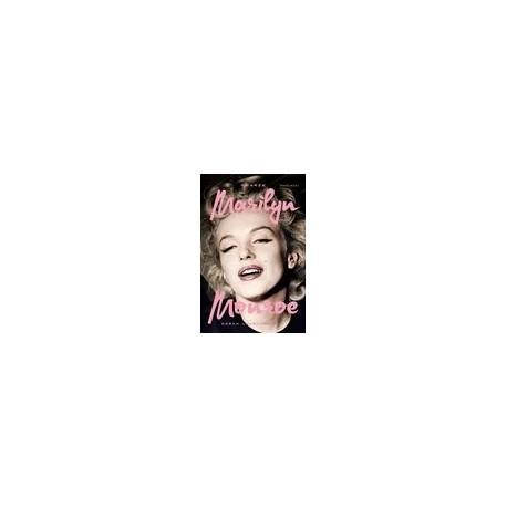 zdjęcie Twarze Marilyn Monroe
