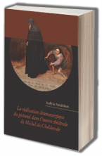 La realisation dramaturgique du pictural dans l'oeuvre theatrale de Michel de Ghelderode