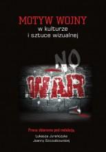 logo Motyw wojny w kulturze i sztuce wizualnej