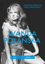 logo Wanda Polańska...cudowny czas...