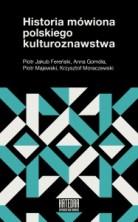 logo Historia mówiona polskiego kulturoznawstwa