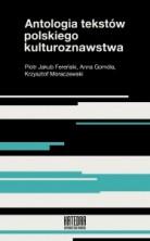 logo Antologia tekstów polskiego kulturoznawstwa