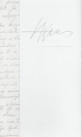 zdjęcie Notatki z pracy